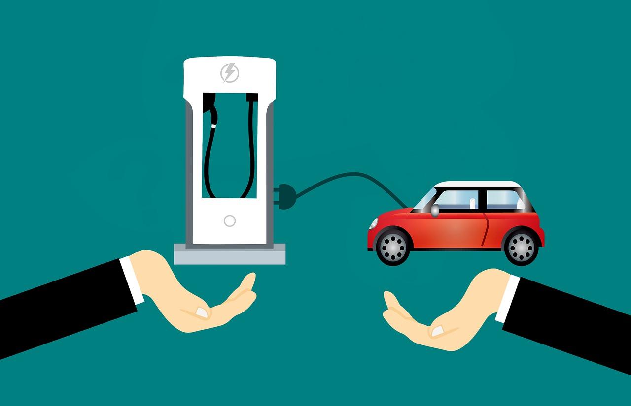 5 avantagavantages à rouler en voiture électriquees à rouler en voiture électrique