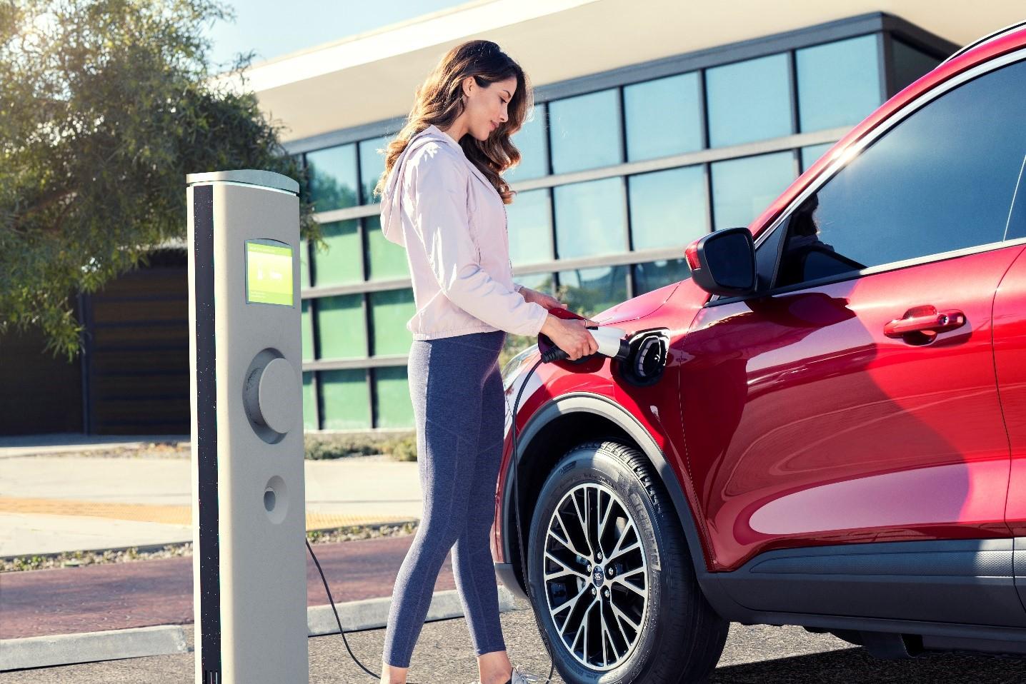 voyage voiture électrique