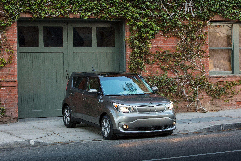 voitures électriques abordables