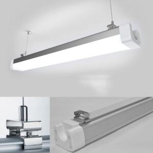 Luminaire Titanium