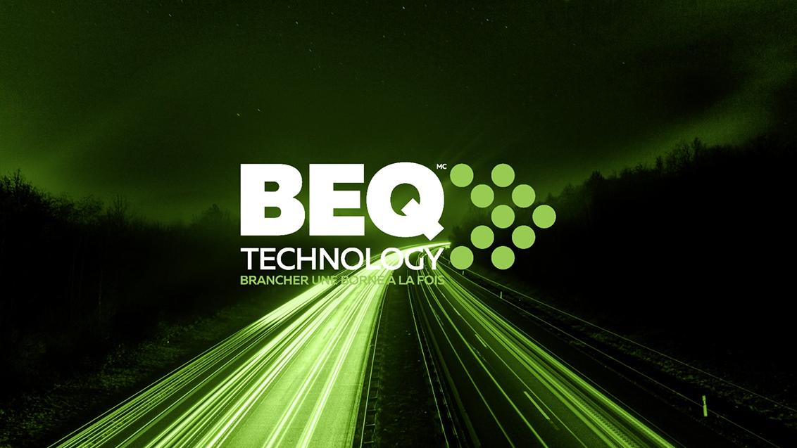 Présentation de BEQ Technology