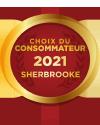 Choix du consommateur 2021 | Borne de recharge pour véhicule électrique | Sherbrooke