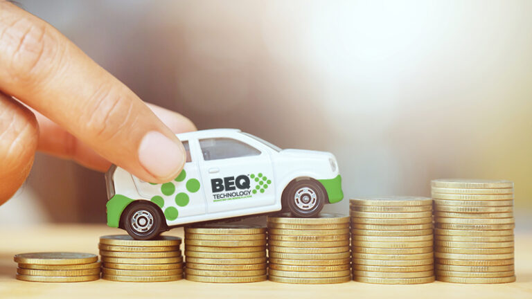 BEQ Technology financement