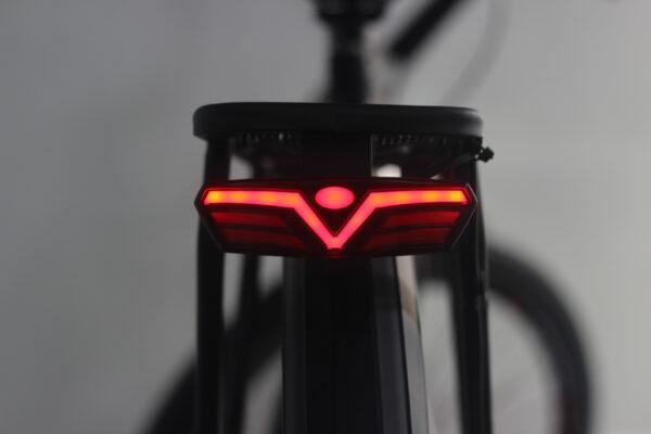 Wolff vélo électrique