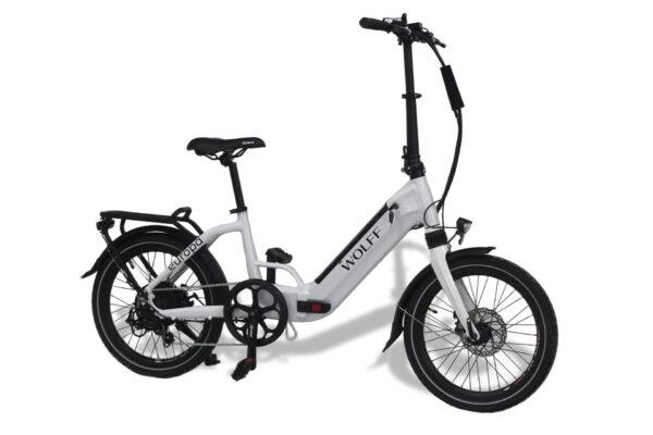 vélo électrique Europa
