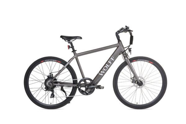 Vélo électrique Orion