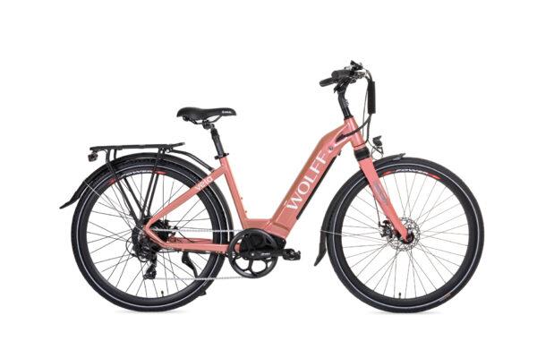 vélo électrique Vela